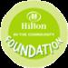 Hilton In The Community